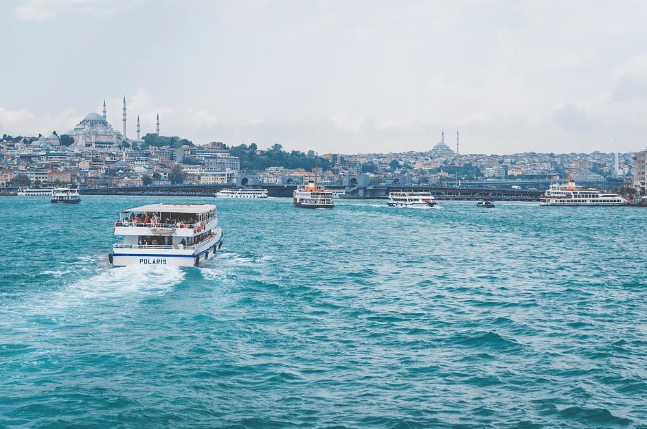 Turkey Istanbul
