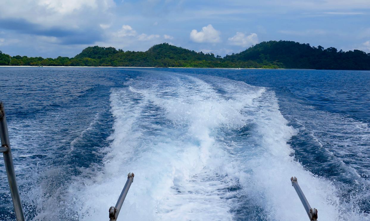 Pimalai Resort & Spa Snorkelling