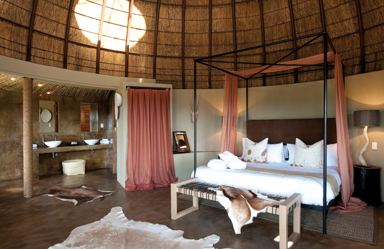 Gondwana Lodge