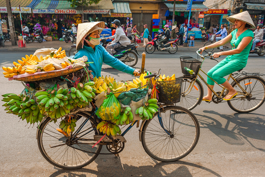 5 Day Trips from Ho Chi Minh City. Vietnam. For Round the World Experts. | The Incidental Tourist
