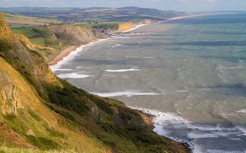 Jurrassic Coast, Dorset