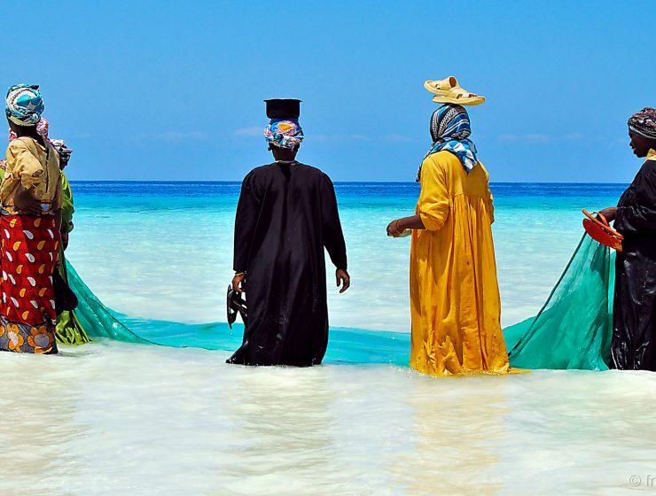 Zanzibar MyBlue Hotel