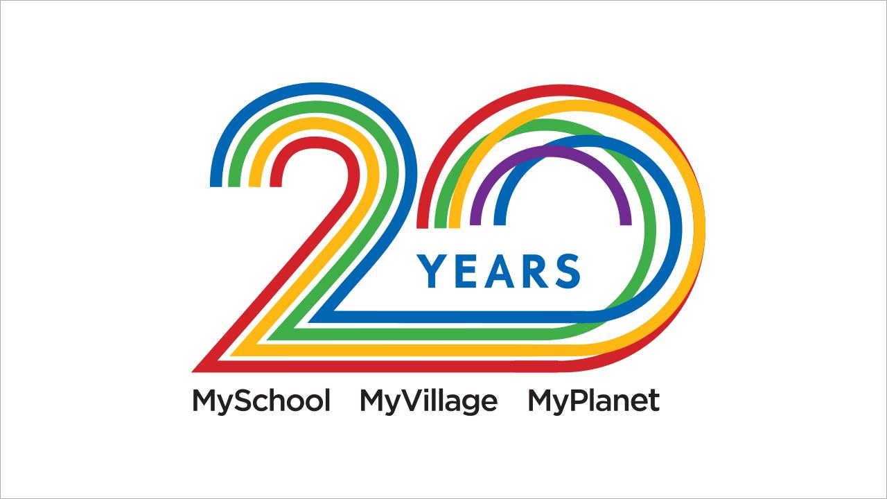 MySchool 20 years