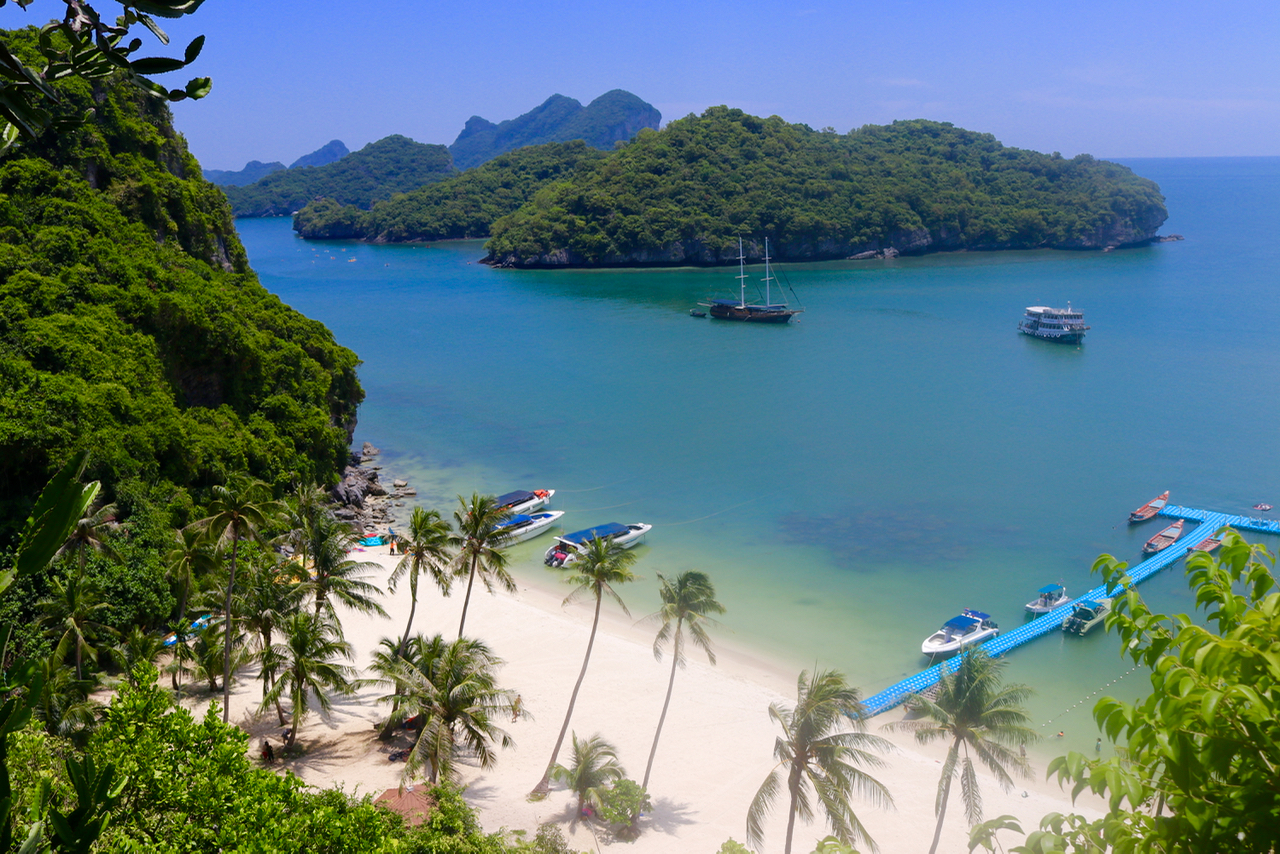 Ko Samui Thailand S Most Popular Island The Incidental Tourist