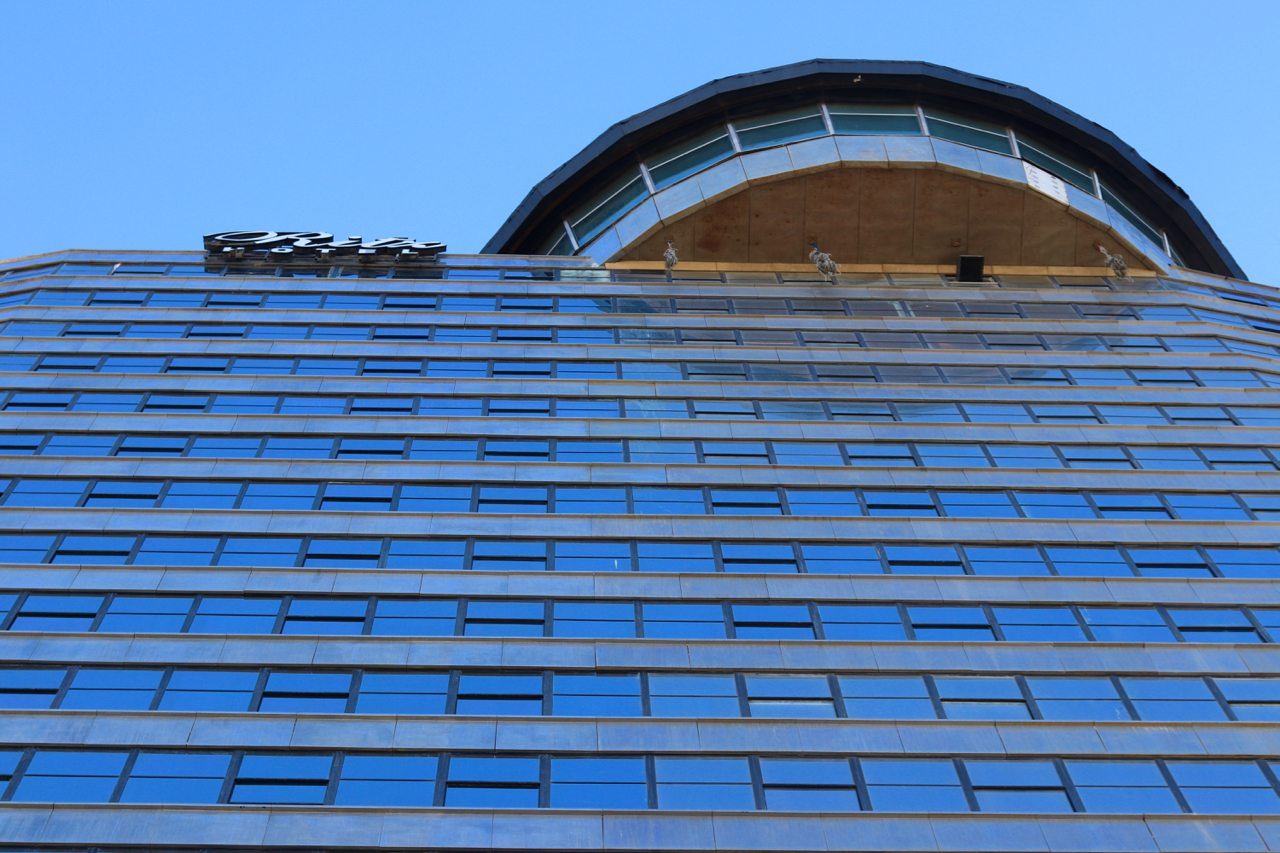 Ritz Hotel Cape Town