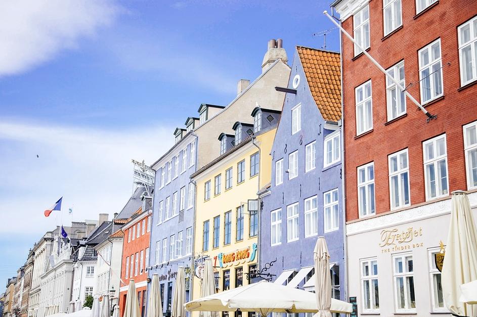 Scandinavia Copenhagen