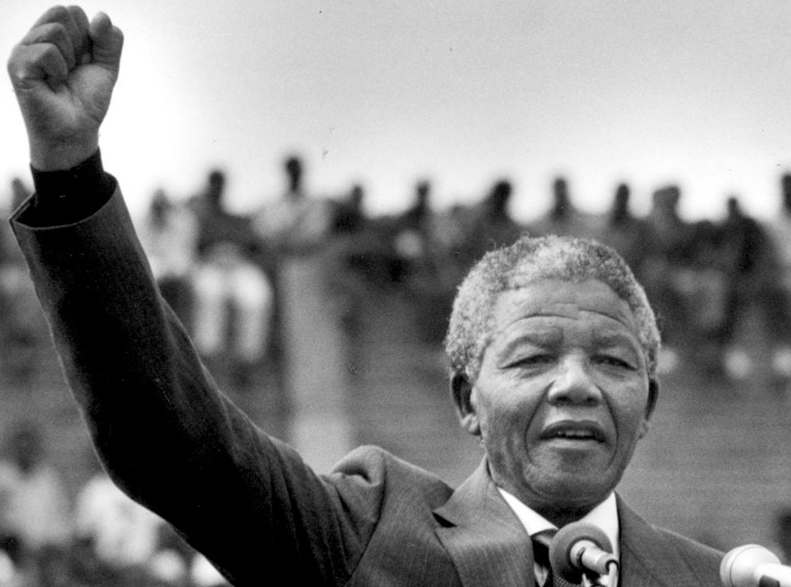 Francois Illas New Tradition: Six Best Places To Celebrate Mandela's 100th Birthday