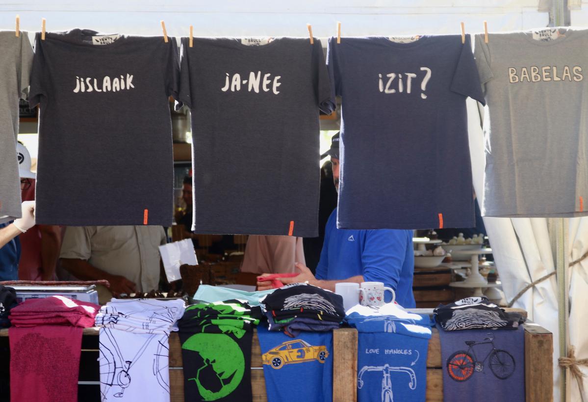 Oranjezicht Market