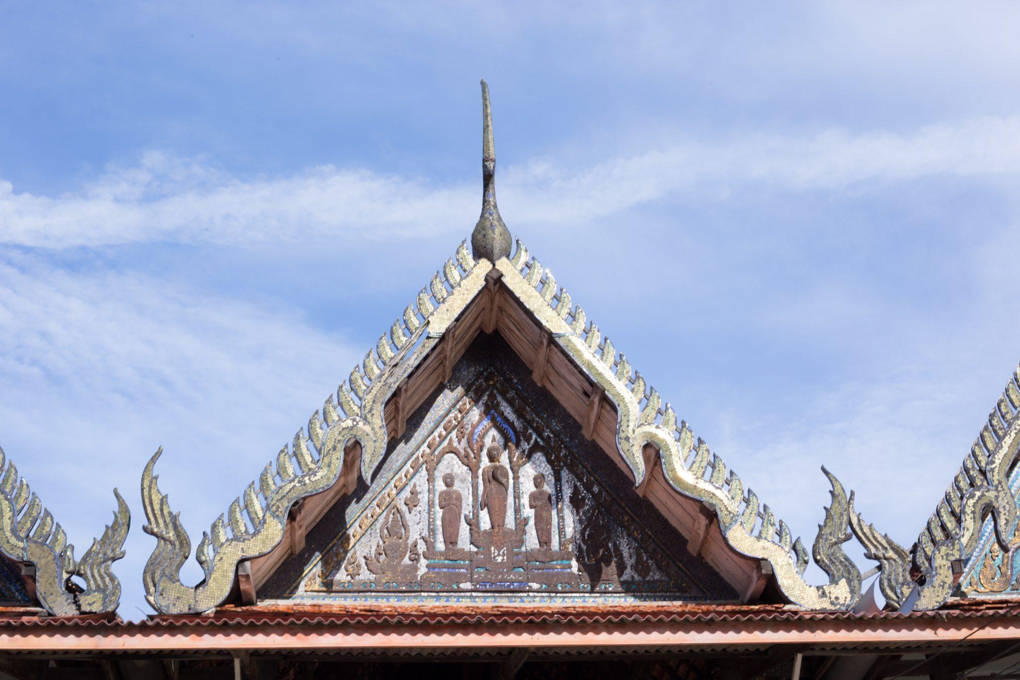 Thailand Temples Ayutthaya