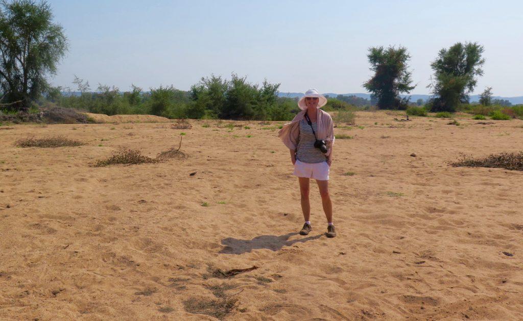 Pafuri Walking Trail