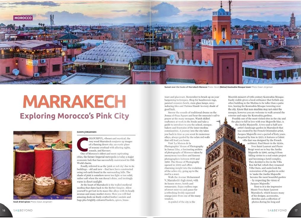 Marrakech 1 1