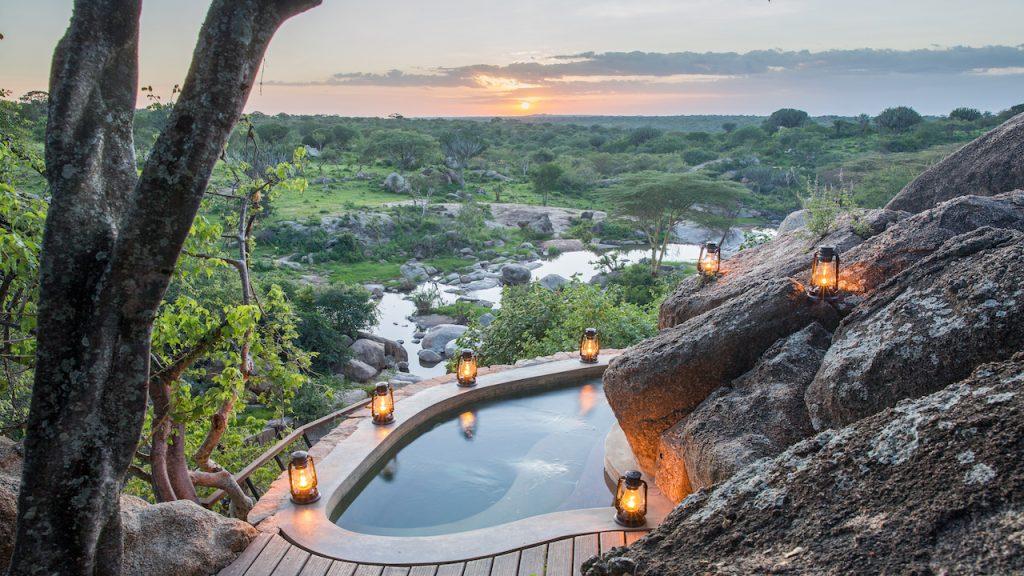 Mwiba Wildlife Reserve